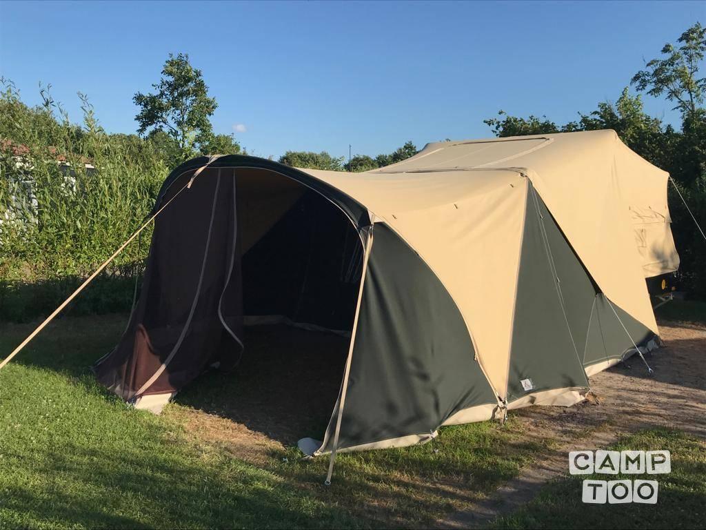 Aart Kok caravan uit 2018: foto 1/11
