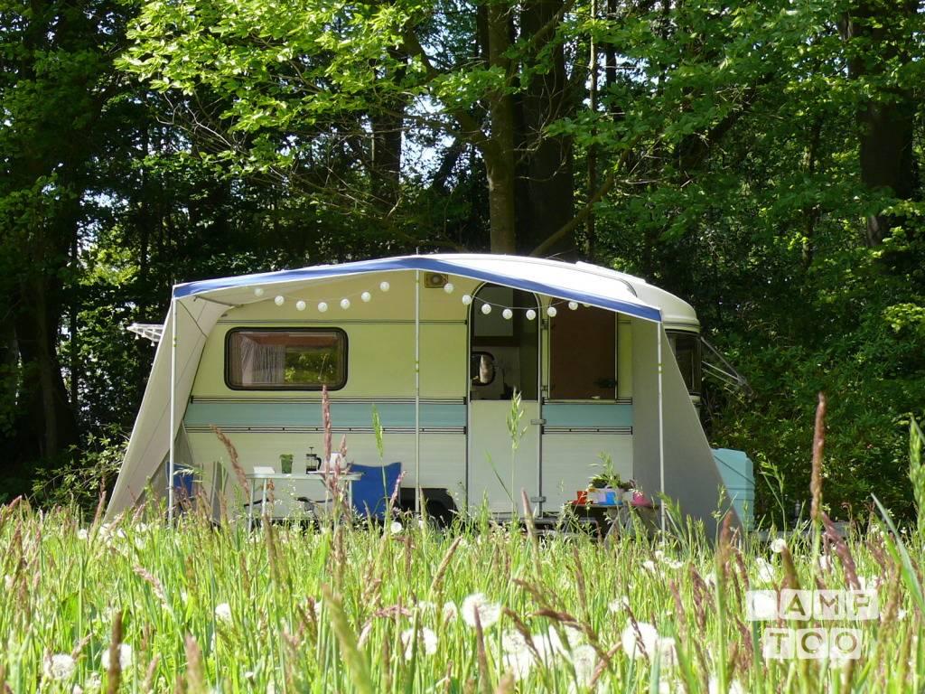 Constructam caravan from 1979: photo 1/14