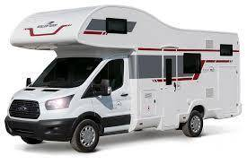 Ford camper from 2020: photo 1/12