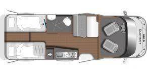 LMC camper from 2021: photo 1/9