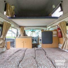 Toyota camper od 2009: zdjęcie 1/6