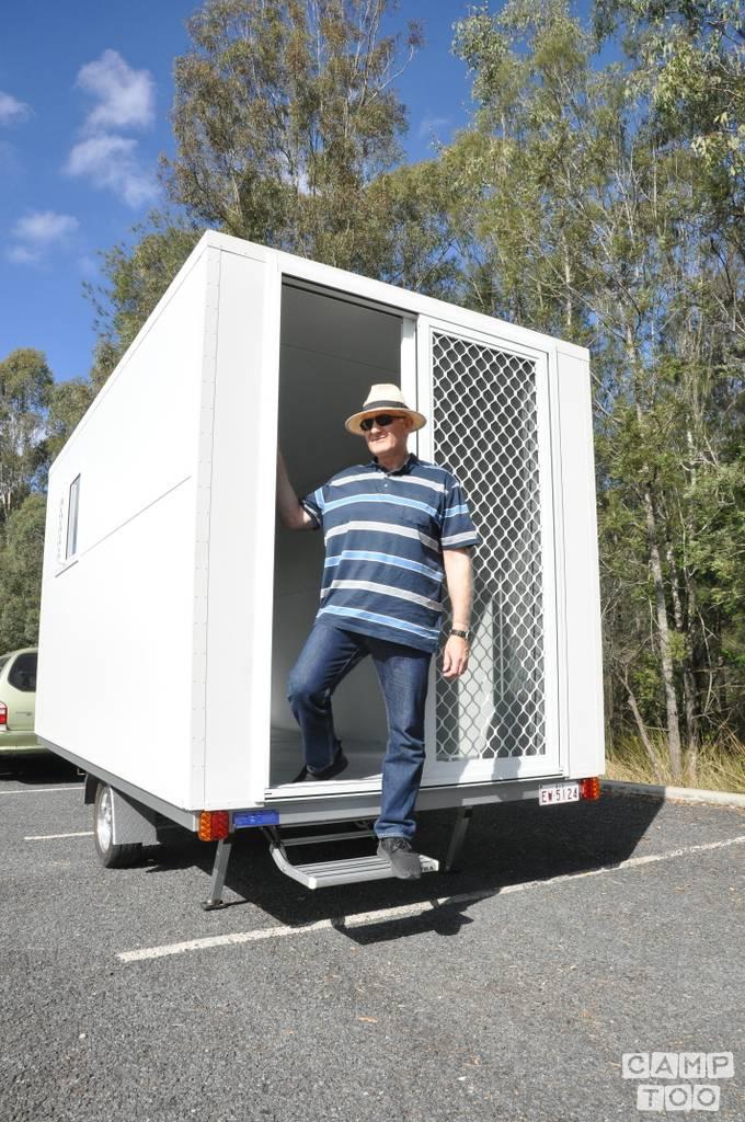 Hobby caravan from 2020: photo 1/7