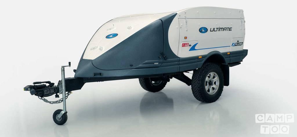 Ultimate caravan uit 2005: foto 1/8