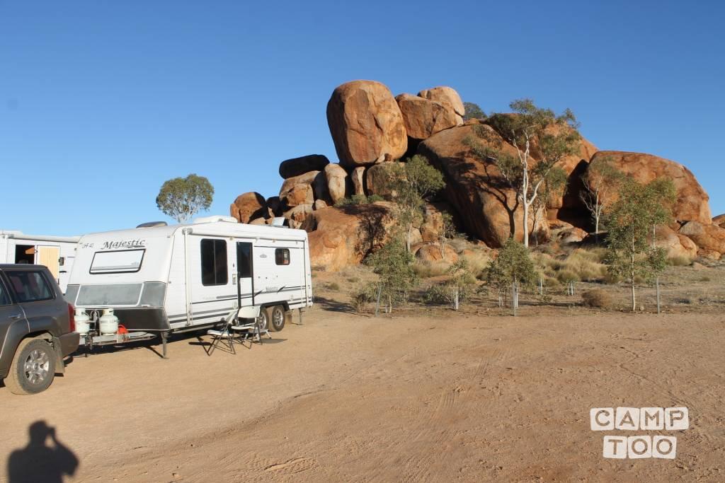 Majestic caravan from 2009: photo 1/7