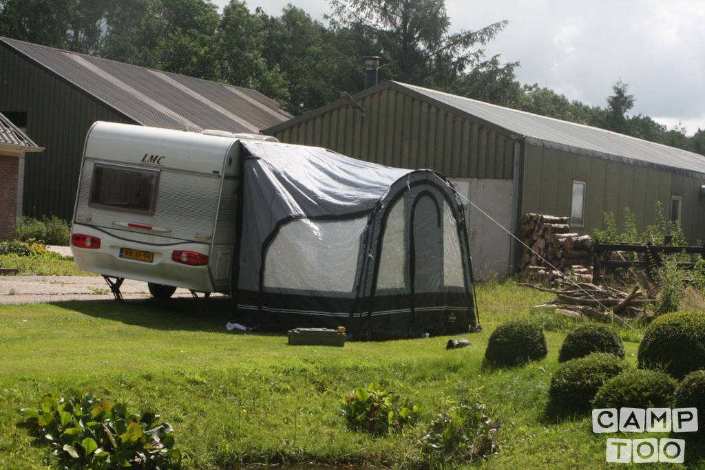 LMC caravan from 2004: kuva 1/8