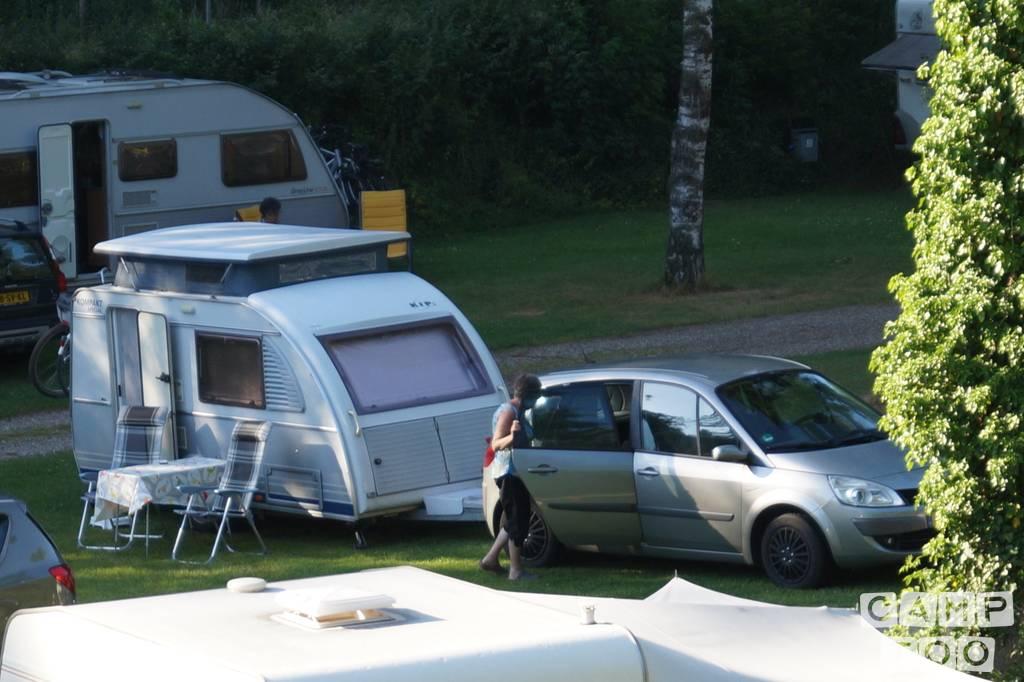 Kip Caravans caravan from 2001: photo 1/19