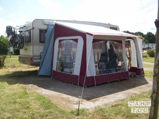 Rent A Motorhome From A Private Owner Easily And Safely Camptoo