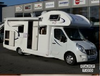 XGO 39 camper from 2015