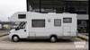 Fiat Traveller 685 camper from 1999