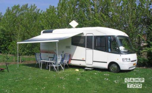 LMC camper from