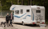 Rimor XGO camper from 2015