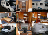 Ford RIMOR AHF59P3 camper from 2009