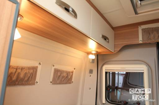 Fiat ad camper from 2016