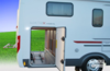 Fiat DUCATO camper from 2013