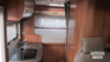 Adria COMPACT SP camper from 2013