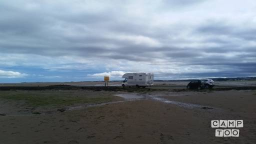 Ford rimor S.P.A. type 678 camper uit 2005